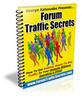 Thumbnail FORUM TRAFFIC SECRETS
