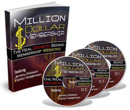 Product picture NEW! Make Millions Audio Course and Blueprint