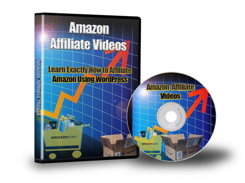 Product picture NEW! How to Make Money With Amazon Affiliate-MMR-Videos