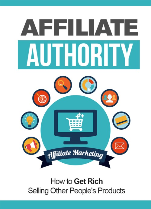 Product picture Affiliate Authority